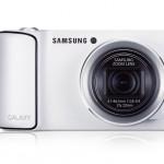 Samsung Galaxy Camera - Front