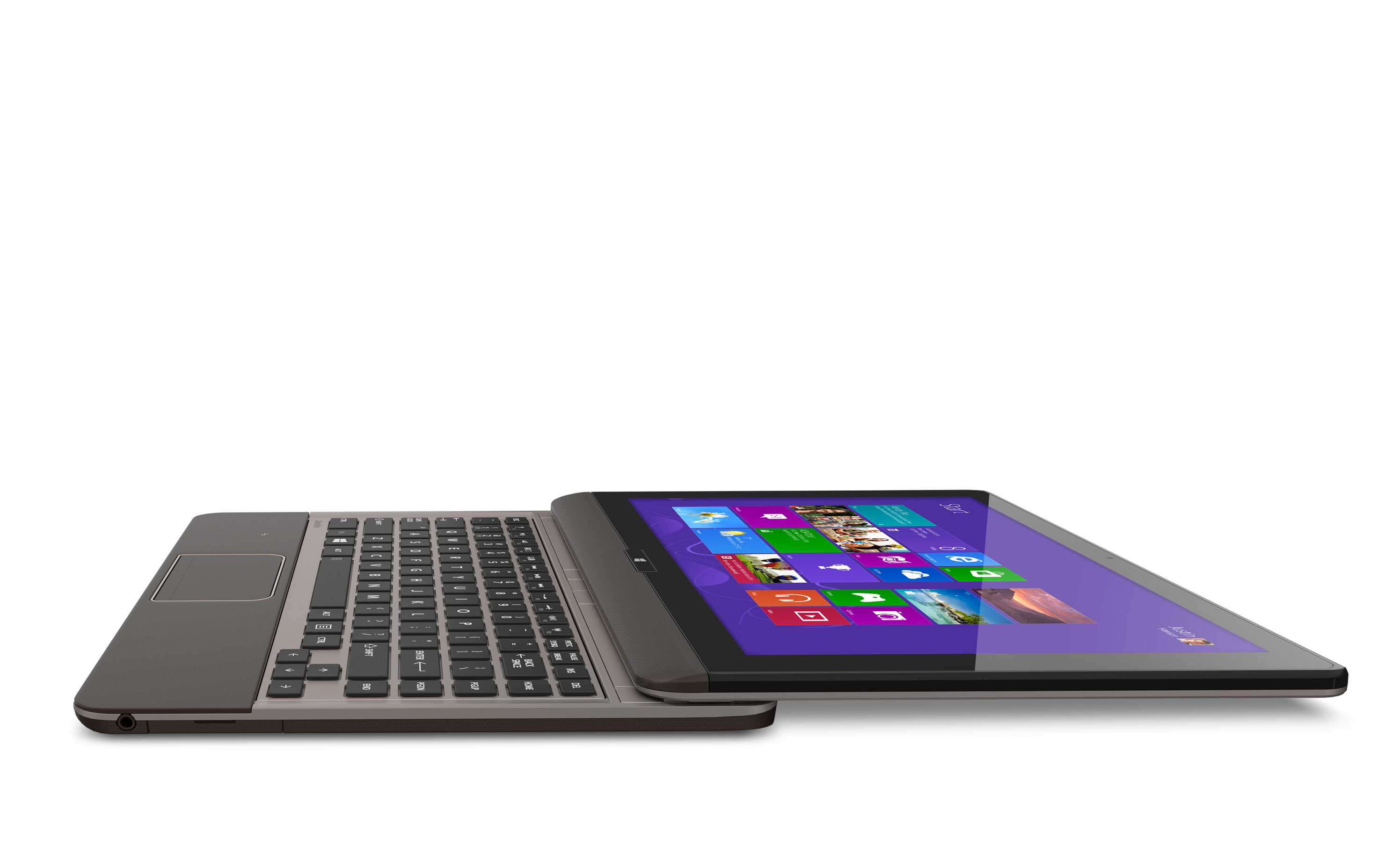 Toshiba Satellite U925t Windows 8 Ultrabook Convertible Launches