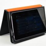 TreeGloo Nexus 7 Case Review - kinetic latch