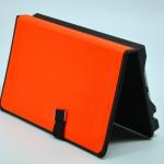 TreeGloo Nexus 7 Case Review - landscape dock