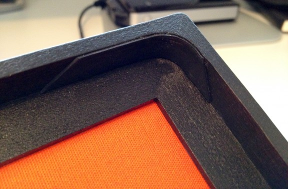 TreeGlooNexus 7 Case rubber