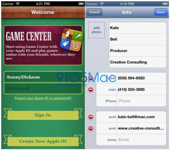 iPhone 5 taller screen apps