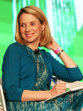 TechCrunch Disrupt NYC 2012 - May 23