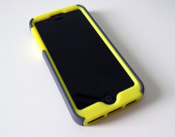 Incipio DualPro iPhone 5 case - 3