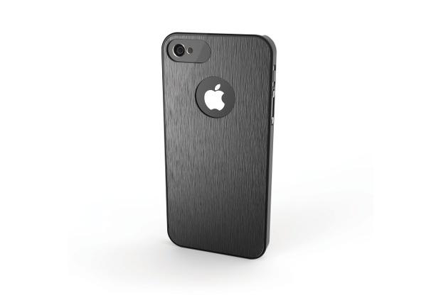 Kensignton iPhone 5 Case Aluminum