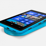 Lumia 820 Wireless Charging