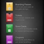 PassBook on iOS 6 - 6
