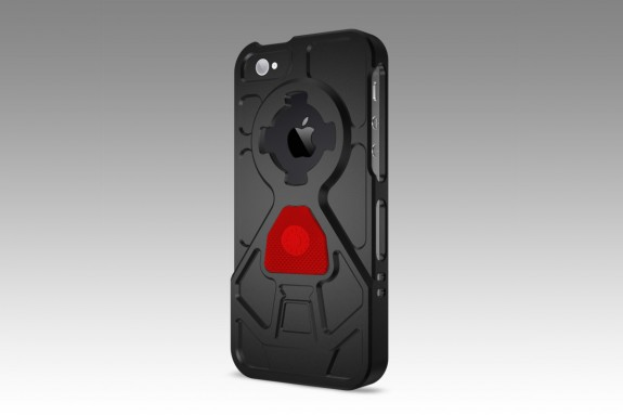 Rokshield-v3-iPhone 5 case no Bumper