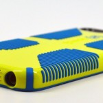 Speck CandyShell Grip iPhone 5 Case Review - 3