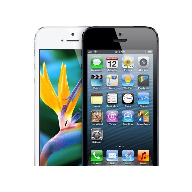 iPhone 5 Buying Advice