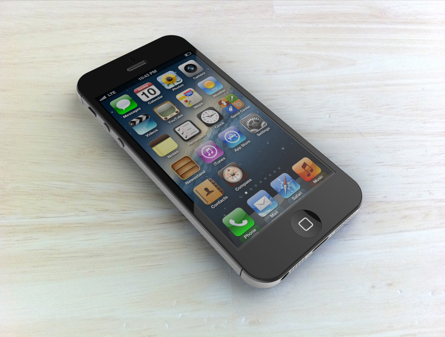 iPhone-5-video
