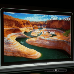 13-inch MacBook Pro with Retina Display - Screen