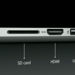 13-inch MacBook Pro with Retina Display ports 2