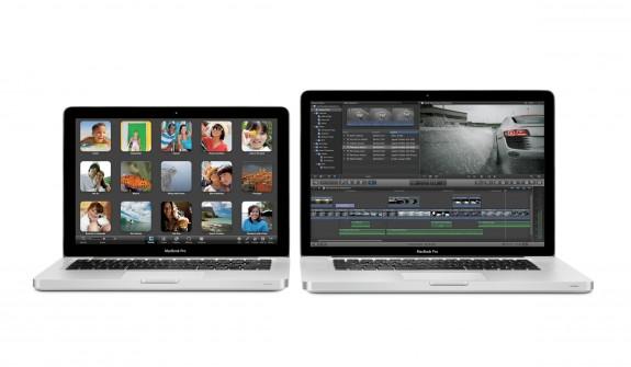 Apple could announce new MacBooks at WWDC including new MacBook Pro Retina models, MacBook Air models and even a Mac Pro desktop.