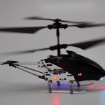 Griffin Helo TC Review - 07