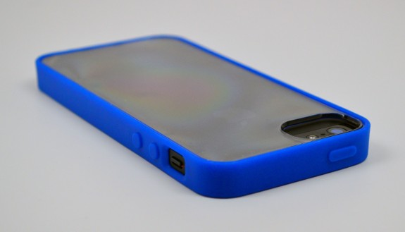 Griffin Reveal iPhone 5 Case Review - 5