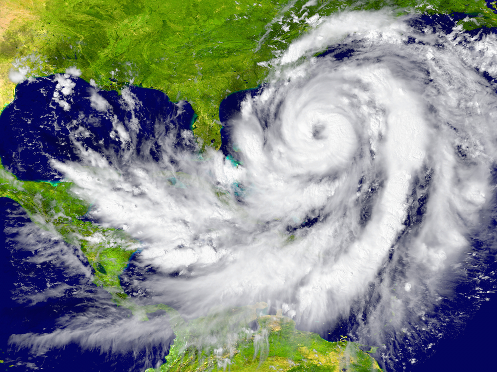 Tips to stay connected during Hurricane Matthew.