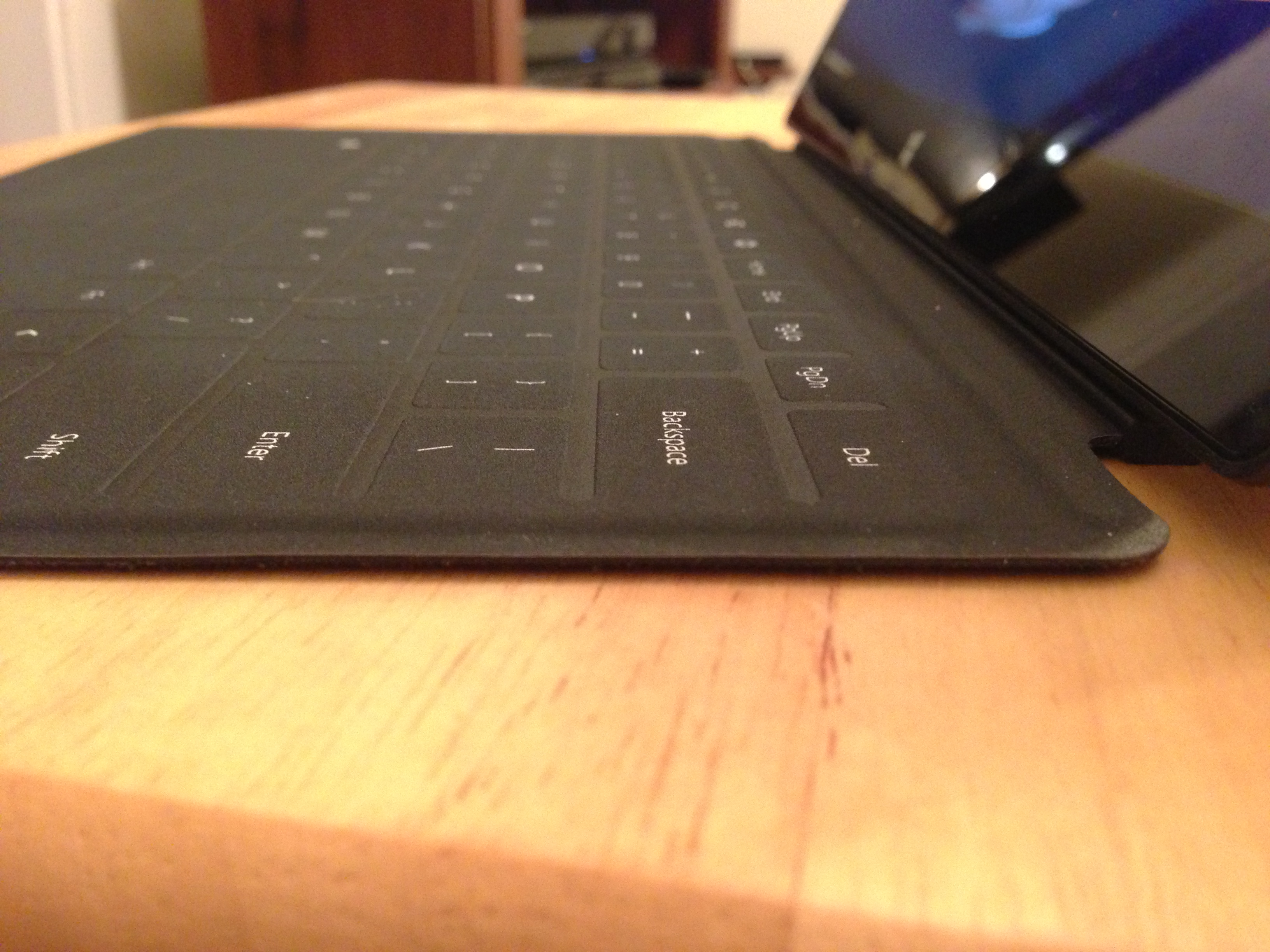 Microsoft Surface RT Review: This Thing Confuses Me