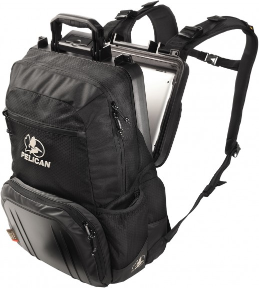 Pelican ProGear S140 Waterproof iPad backpack