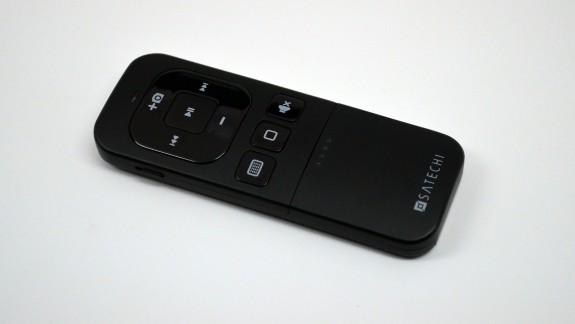 Satechi Bluetooth Remote Control - iPhone Bluetooth remote - 1