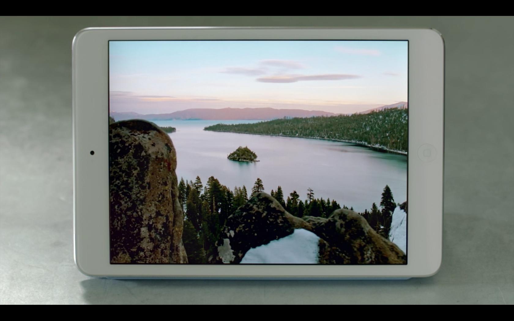 iPad Mini Announced