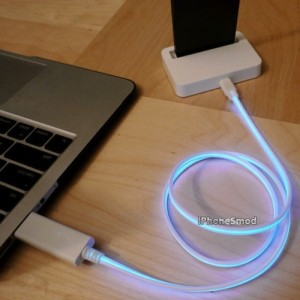 iPhone5mod Lightning cable