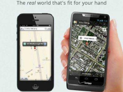 motorola-google-maps-versus-apple-maps-on-iphone