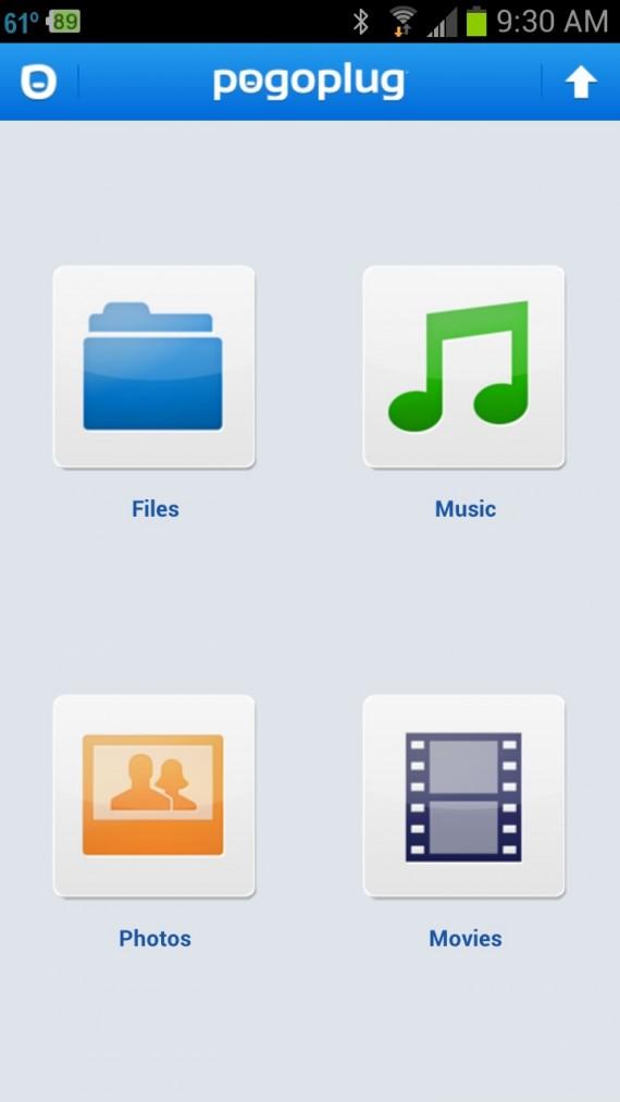 pogoplug app