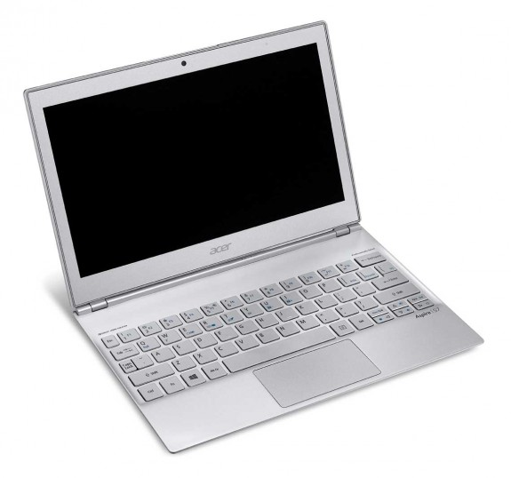 Acer Aspire S7 Ultrabook with Touch