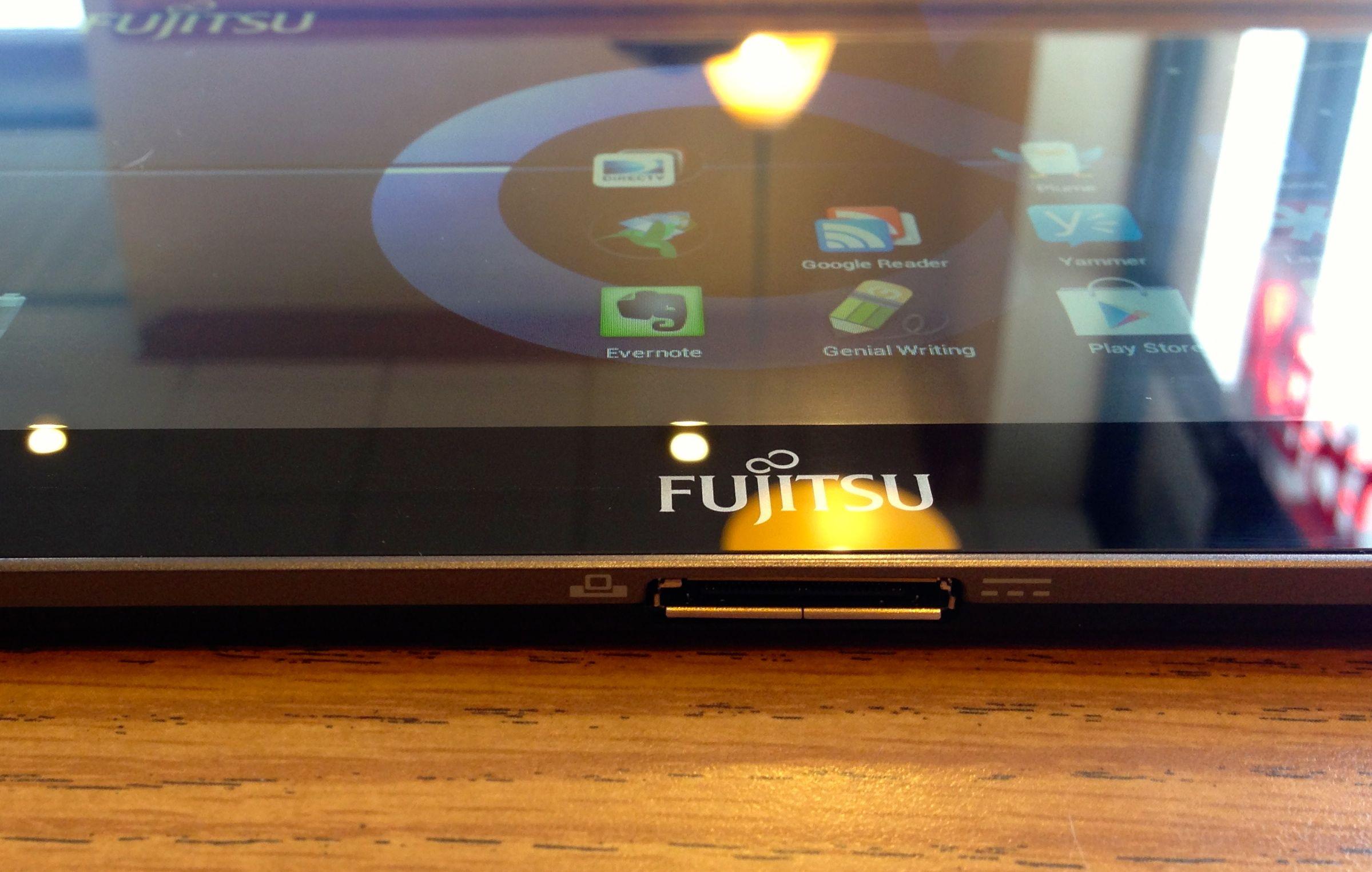 Fujitsu STYLISTIC M532