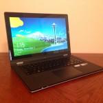 IdeaPad Yoga 13 - Ultrabook Convertible 3