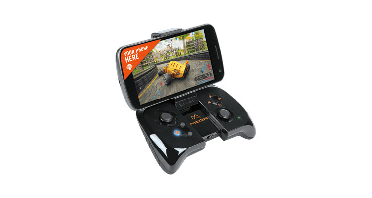 MOGA Android controller