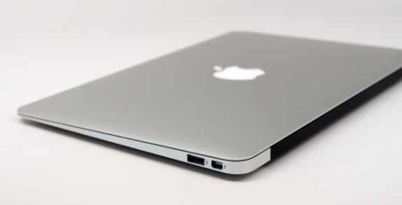 MacBook Air Convertible