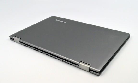 Ultrabook Convertible Hinge Durability