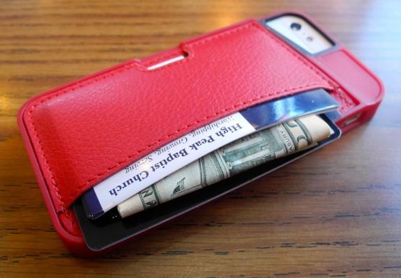 cm4 q-card iphone 5 case