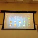 Nexus 4 Slimport HDMI Adapter Review - 2