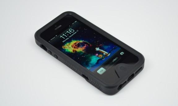 Rokshield v3 iPhone 5 case review - 08