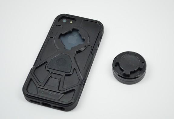 Rokshield v3 iPhone 5 case review - 11