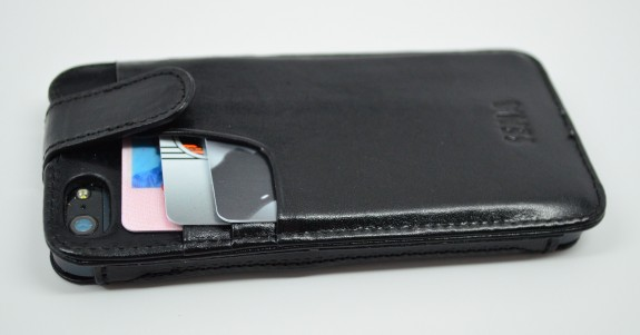 Sena WalletSlim iPhone 5 Case Review - 06