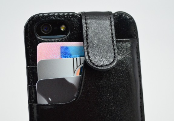Sena WalletSlim iPhone 5 Case Review - 09