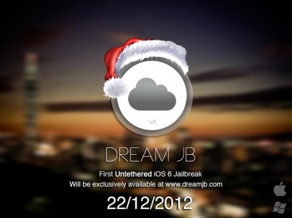 iOS 6 jailbreak untethered release
