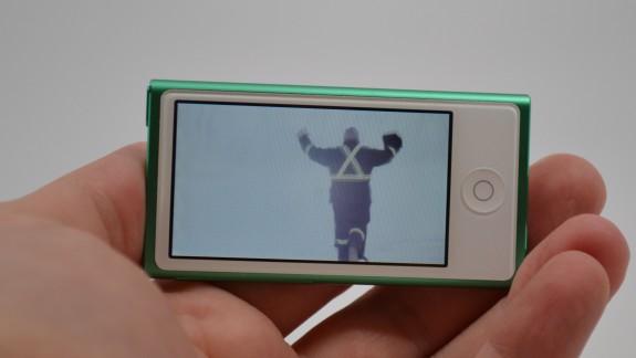 iPod Nano 7th generation 2012 Review - 09