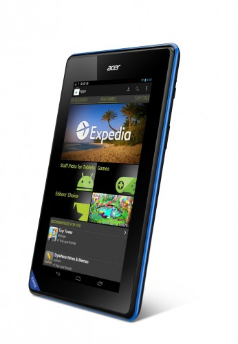 Acer Iconia B1-A71 Tablet