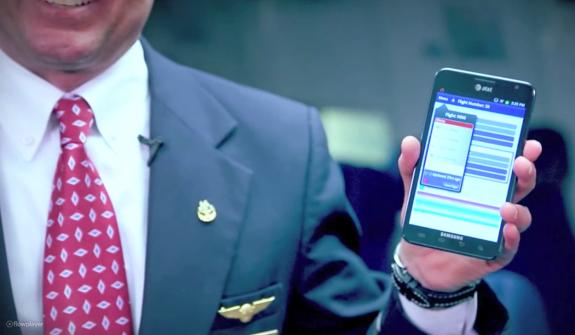 American Airlines Smartphones