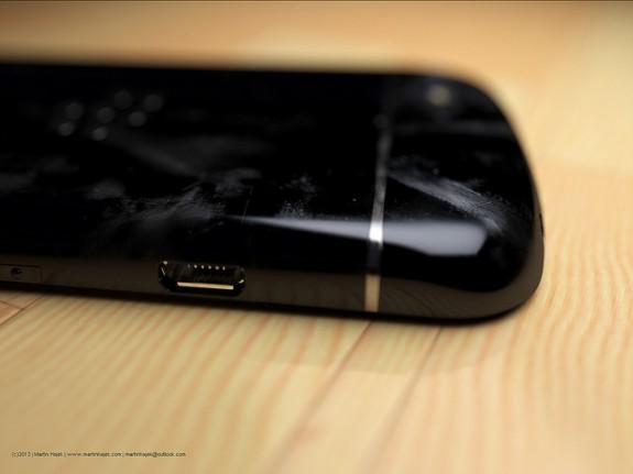 BlackBerry N10 1