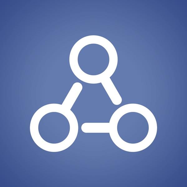 Facebook Graph Search logo