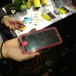 Griffin Waterproof iPhone 5 Case - 1