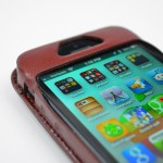 MAPI leather iPhone 5 wallet case review - 7