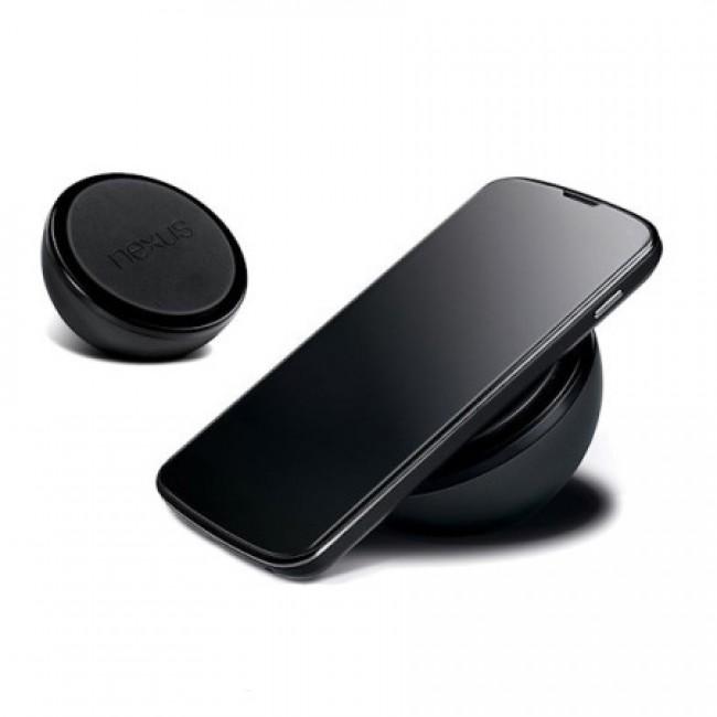Nexus 4 wireless charging orb