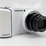 Samsung Galaxy Camera Review - 1